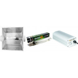KIT ECLAIRAGE ELECTRONIC 600w SUPERLUMENS 10-ballast-reflecteur-ampoule