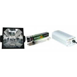 KIT ECLAIRAGE ELECTRONIC 600w SUPERLUMENS 12-ballast-reflecteur-ampoule