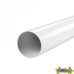 WINFLEX - TUBE CONDUIT EN PVC DIAM.100MM - 1500MM
