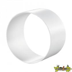 WINFLEX - CONNECTEUR POUR TUBE PVC DIAM 100MM