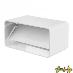WINFLEX - CLAPET ANTI RETOUR PLAT 60MMX120MM
