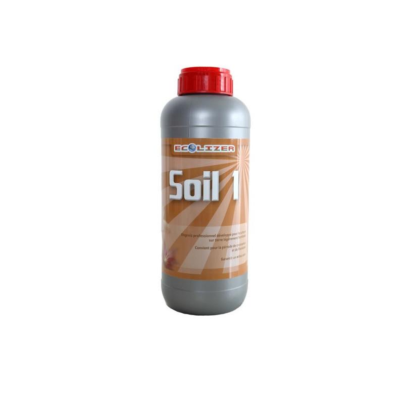 Ecolizer Soil 1L 1 composant