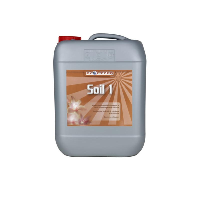 Ecolizer Soil 5L 1 composant