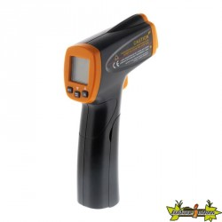 Thermomètre infrarouge digital sans contact