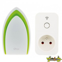 PACK SMART AIR CONTROL otio