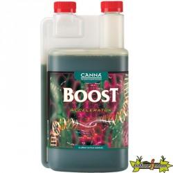 Canna - CANNABOOST ACCELERATOR 500 ml - booster de Floraison , hydro,terre,coco