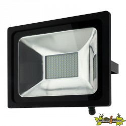 499906 PROJECTEUR 120 LED 50W 6400K 4000LM IP65 NOIR