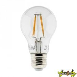 455045 AMPOULE LED FILAMENT A60 4W E27 2700K 450LM