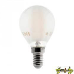 455053 AMPOULE LED FILAMENT DEPOLI SPHER 4W E14 400 LM