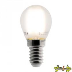 455054 AMPOULE LED FILAMENT DEPOLI SPHER 4W E27 400 LM