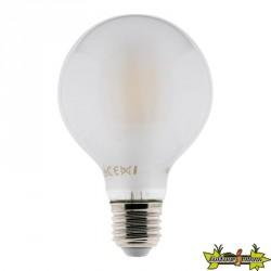 455056 AMPOULE LED FILAMENT DEPOLI GLOBE 6W E27 806 LM