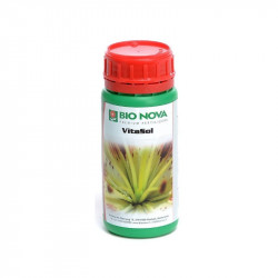 Bio Nova Vitasol 250ml , activateur et préparateur de sol , amplificateur de goûts