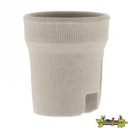 Douille E27 porcelaine fix à vis