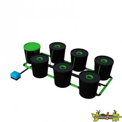 ALIEN 6 POTS 20L RDWC /1 BOX