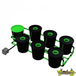 ALIEN 6 POTS 30L RDWC XL / 1 BOX