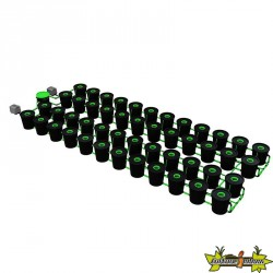 ALIEN 48 POTS 30L RDWC XL** liv direct fournisseur