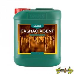Calmag Agent 5L - Augmenter l'EC - CANNA