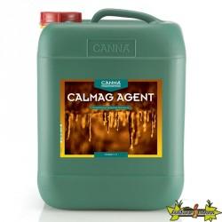 Calmag Agent 10L - Augmenter l'EC - CANNA