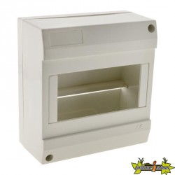 150143 COFFRET 6 MODULES SANS PORTE