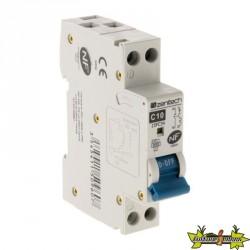 Disjoncteur PH/N 3KA 10A Zenitech NF