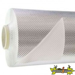 MYLAR DIAMOND LIGHTITE EASY-GROW 125CMX100M