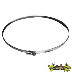 COLLIER WINFLEX ALUMINIUM 110/130MM