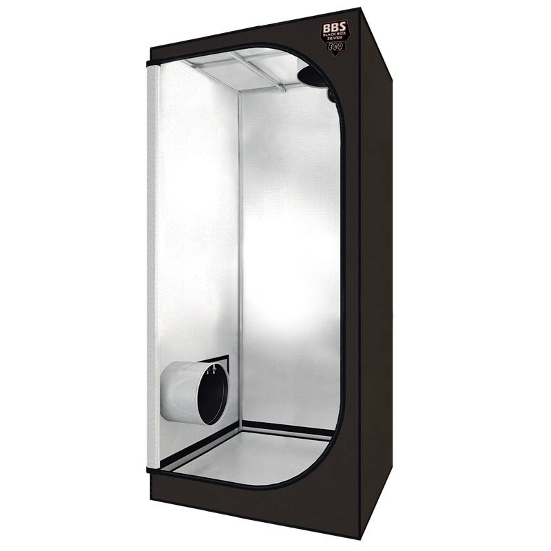 BLACK BOX ECO MYLAR 90X90X200