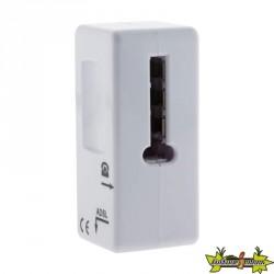 1571 FILTRE ADSL BLANC MALE/FEMELLE GIGOGNE + RJ