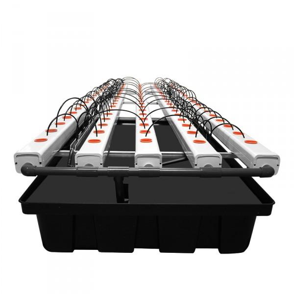 Système aéroponique Aerotube 100 - Platinium Hydroponics