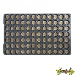 VG GARDEN - 84 coco pellets