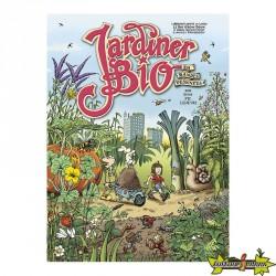 JARDINER BIO EN BD MAMA EDITIONS
