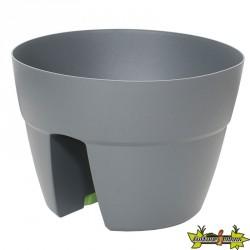 Pot cavalier Cancun EDA plastique ø30cm - 8L