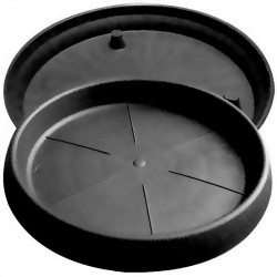 Coupelle pot ronde 30cm x 10pcs