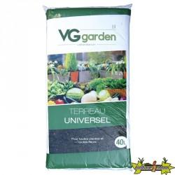 VG Garden - Terreaux universel - 40L