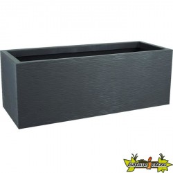 BALCONNIERE GRAPHIT UP 25L GRIS ANT 59X19,5X22,8CM