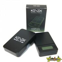 Kenex - Balance de précision Simplex - 0.1g à 600g