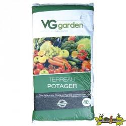 VG Garden - Terreaux potager - 40L