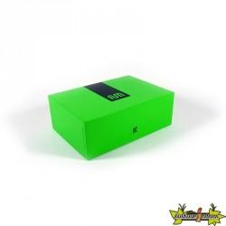 FUM BOX MODELE LARGE COULEUR VERTE