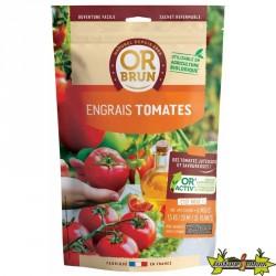 Or brun - Engrais tomates - 1,5kg
