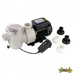 Ubbink - Pompe Poolmax TP35 - 5 400L /H