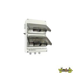 Ubbink - Coffret électrique étanche pour piscine - 3000 W [SUR COMMANDE]