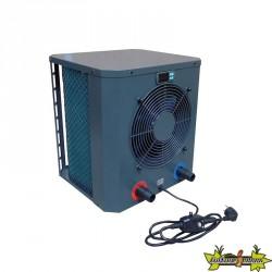 Ubbink - Pompe à chaleur HeaterMax Compact 10 [SUR COMMANDE]