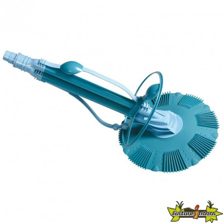 POOLCLEANER AUTO ASPIRATEUR BRANCHEMENT PRISE BALAI/SKIMMER -