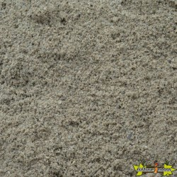 SABLE DE REMBLAI 0-1 MM -QUARTZ GRIS 20KGS