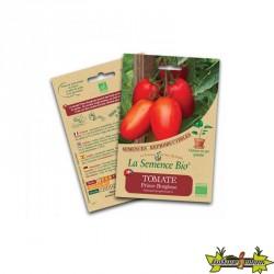 La semence Bio - Tomate prince borghese