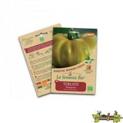 La semence Bio - Tomate evergreen