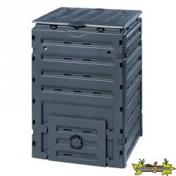 Garantia - Composteur ECO-Master - noir - 300L