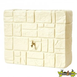 LDD KIT BRICK MURALE 300 L SABLE