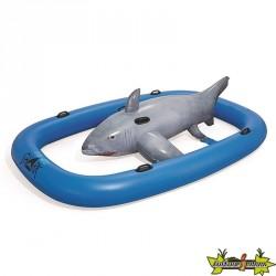 TIDAL WAVE SHARK RODEO RIDE 310CMX213CM