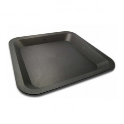 Coupelle pot Carré 23 x 23 cm x 10 PCS